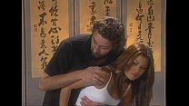 (#41) charmane star banged by martial arts instructor