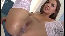 tight anal big cock cum inside