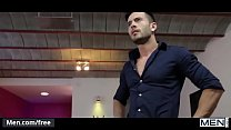 (Andy Star, Ely Chaim, Lucas Fox, Paddy OBrian) - Hat Trick Part 3 - Jizz Orgy - Men.com