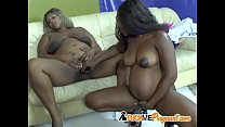 Black babe filled with fat dildoy-hi-1