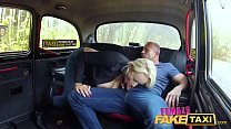 www xvideoswww, Female Fake Taxi Busty curvy squirting blonde driver creampied by passenger thumbnail