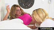 Image: Teen Lez Girls (Skyla Novea & Marsha May) Make Love In Front Of Cam clip-25