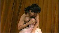 Mika Tan vs. Natalie Demore lesbian catfight pornhub video