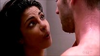 Priyanka Chopra hot Bathroom scene in Quantico