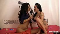 Shebang.TV - Elicia Solis and Chantelle Fox Vorschaubild