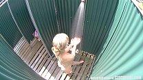 xxxs video hd - Amazing Czech Blonde in Pool´s Shower thumbnail