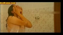 Reshma Bath in White Panty preview image