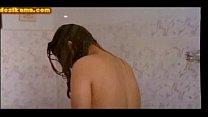 Reshma Bath in White Panty thumbnail