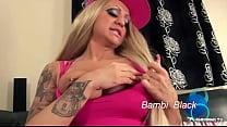 Shebang.TV - Bambi Black & Michelle Thorne thumbnail