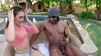 Riley Reid interracial Thumbnail