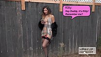 Sexy teen meets up with hookup hotshot for firs... Thumbnail