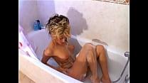 Spanish Pornstar Sonia In The Shower