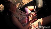 Nasty Aden Masturbating In The Car • xxx 720 thumbnail