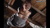Asian Teen In For A Sadistic Mix of BDSM preview image