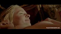 Rebecca Ferguson in The White Queen 2015 preview image