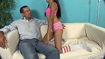 Teen Latina Needs Some Dick