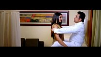 Actress Andrea Jeremiah rare hot liplock with Kamal