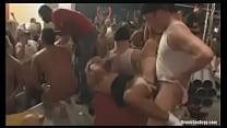 hot rave orgy