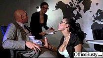 (peta jensen) Busty Slut Office Girl Like Hardcore Sex mov-26 preview image