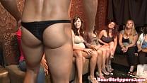 OMG my gf mouthfucked by stripper pornhub video