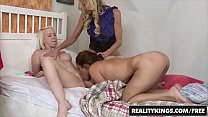 RealityKings - Moms Lick Teens - (Ceira Roberts, Darcie Belle) - Dirty Minds