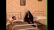 Nuns Go Wild