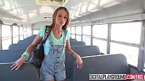 DigitalPlayground - (Kacy Lane, Keiran Lee) - Steering the Bus Driver preview image