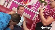 Lissa Love Shares Her Boytoys Cock With Jasmine Webb - 9Club.Top