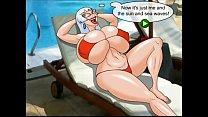 Meet and Fuck Xmas Pay Rise 4 Summer Vacation porn image