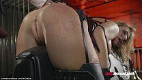 Blair Williams Abused and Fucked By White Stud - 9Club.Top