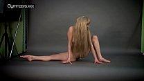 Hot gymnast naked teen Vorschaubild