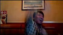 【ニコ生】37歳会社経営のおっさんがヒトカラで本気のヲタ芸を披露
