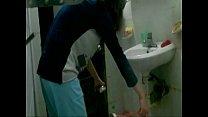 Asian Shower Hidden Cam 1