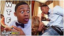 BANGBROS - MILF Richelle Ryan Gives Her New Bla... Thumbnail