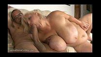 Busty BBW Takes On Huge Latin Dick pornhub video