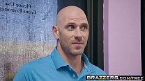 Brazzers - Pornstars Like it Big -  Getting Their Own Facials scene starring Ariana Marie, Britney A