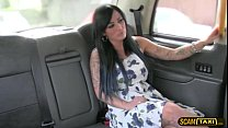 New London driver gets grabbed a provocative cl...