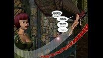 3D Comic: Fairy 1-3 Vorschaubild