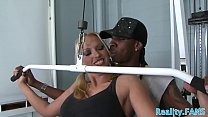 Busty milf IR fucked in front of her husband