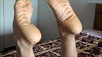 SEXY INDIAN REDBONE SOLES