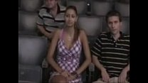 Sexy Stunner Groped In The Cinema - Sexctv.com