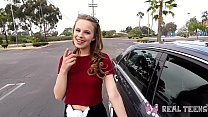 Real Teens - Jillian Janson tight pussy is wet ... thumb