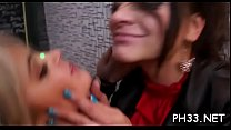 Daydreamcutie » Blonde beauties screaming from fuck by long thick black dick in ass and puss thumbnail