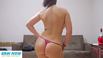Big Boobs Teen PAWG Nerdy Glasses thumbnail
