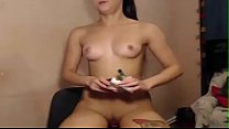 Slutcamsfree(dot)com Maitê Taking Your Coca Cola Naked