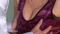 Divorced Mom Needs a Cock   Milf with HUGE Natural Tits