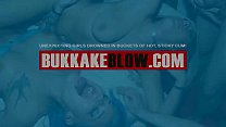 Hotties Get Fuc ked by a Bunch of Guys at Once of Guys at Once
