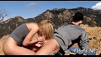 Pungent barely legal Jas cannot wait to start sex Thumbnail