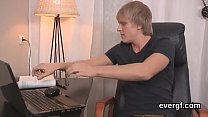 Indebted bf lets flirty buddy to drill his exgf for cash pornhub video