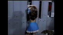Tiny Girl Fucked hard in locker room by black guy